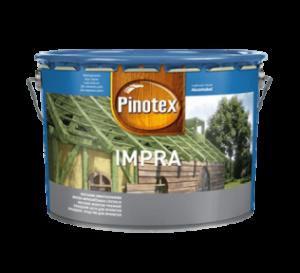 PINOTEX IMPRA, 10 л
