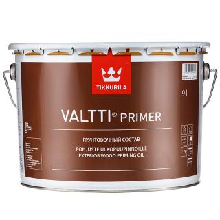 Tikkurila Valtti Pohjuste (Тиккурила Валтти Похъюсте) Грунтовочный состав, 9 л