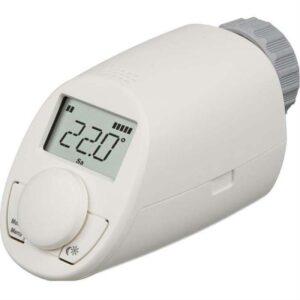 Электронная термостатическая головка eqiva модель N