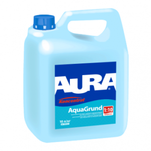 Eskaro Aura AquaGrund,  0.5 л