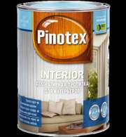 PINOTEX INTERIOR СНЕГ, 1 л