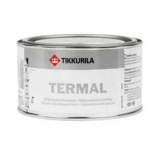 Tikkurila Termal (Тиккурила Термал) Алюминиевая, 0.33 л