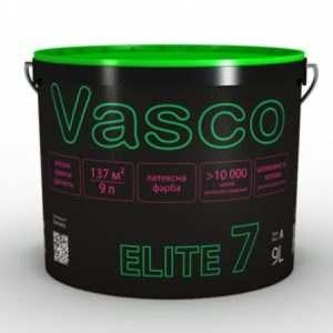 Vasco ELITE 7, 9 л