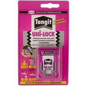 Нить Tangit Uni-Lock для герметизации, 20м
