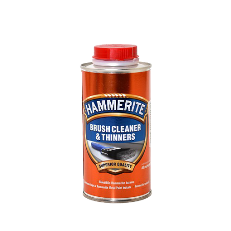 Hammerite Растворитель, 0.5 л