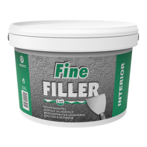 Eskaro Fine Filler, 10 л