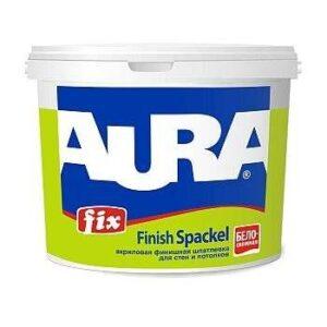 Eskaro Aura Fix Finish Spackel, 1.5 кг