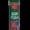 Профессиональная монтажная пена Soma Fix Mega Ultra всесезонная,  870 мл