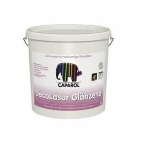 Caparol Capadecor Deco-Lasur glänzend, 5 л