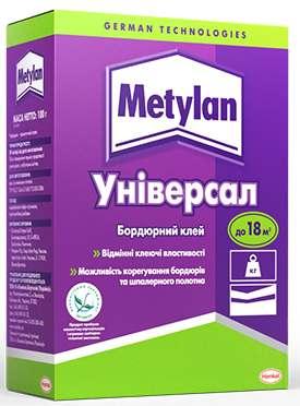 Бордюрный клей Metylan Универсал, 250 г