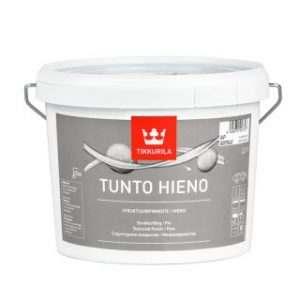 Tikkurila  Tunto (Тиккурила Тунто) AP, 2.7 л