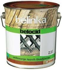 Belinka Belocid, 2.5 л