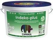 Caparol EXL Indeko-Plus XPU B3, 2.35 л