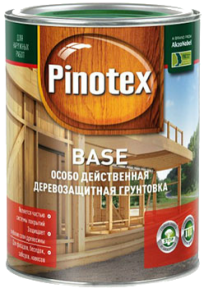 PINOTEX BASE, 3 л