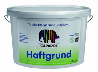 Caparol Haftgrund, 12.5 л