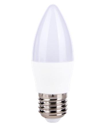 Works LB0740-E27-C37 Лампа LED (7 Вт)