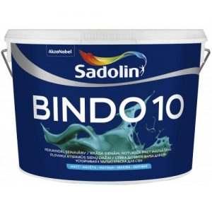 SADOLIN BINDO 10 BC, 2.33 л