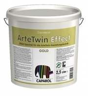 Caparol Capadecor ArteTwin Effect Gold, 2.5 л