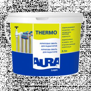Eskaro Aura Luxpro Thermo, 0.45 л