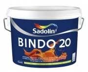 SADOLIN BINDO 20 BM, 9.6 л