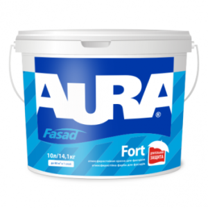 Eskaro Aura Fasad Fort, 10 л