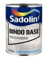 SADOLIN BINDO BASE белый, 2.5 л