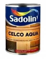SADOLIN CELCO AQUA 70, 2.5 л