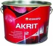 Eskaro Akrit 12, 9.5 л