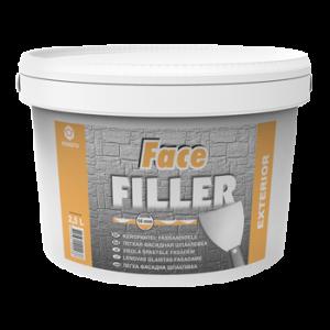 Eskaro Face Filler, 2.5 л