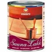 Eskaro Sauna Lakk, 0.95 л