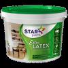Интерьерная краска Extra LATEX STAR Paint, 1.4 кг