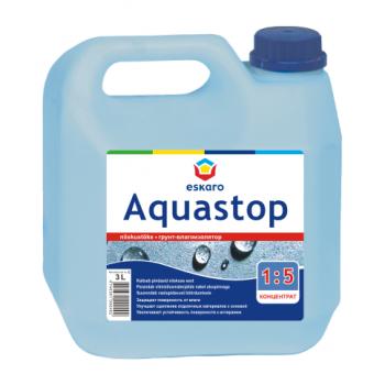 Eskaro Aquastop, 0.5 л
