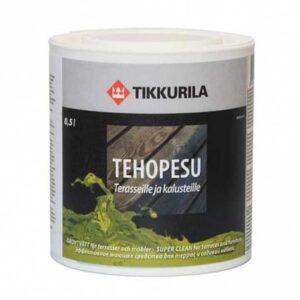 Tikkurila Tehopesu (Тиккурила Техопесу), 0.5 л