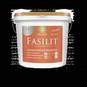 Kolorit Fasilit (fasade LUXE), LA 4.5 л