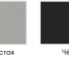 Жаростойкая краска для металла Biodur 200 мл, черная 31520