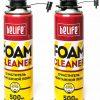 Средство для удаления монтажной пены BeLife Foam Cleaner 31304