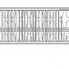 Стальной радиатор Purmo Compact, CV33 (33 тип) 400 х 600 33780