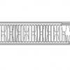 Стальной радиатор Purmo Compact, CV22 (22 тип) 300 х 800 33530