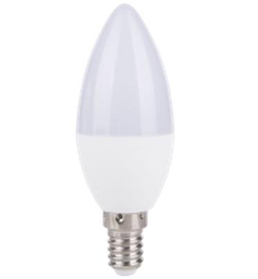 Works LB0740-E14-C37 Лампа LED (7 Вт)