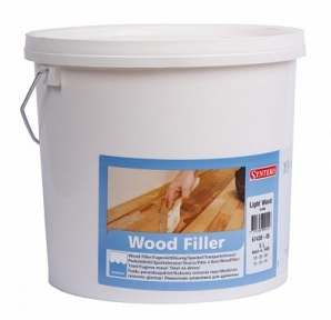 SYNTEKO WOODFILLER дуб, 5 л