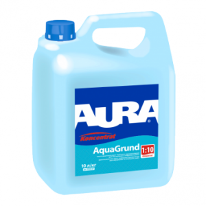 Eskaro Aura AquaGrund,  10 л