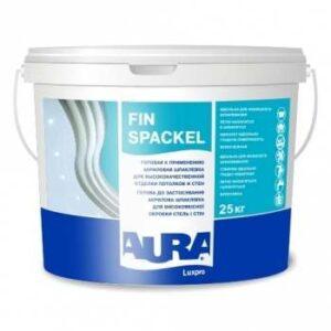 Eskaro Aura Luxpro Fin Spaсkel, 8 кг