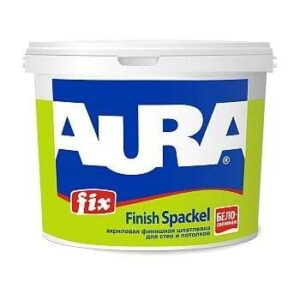 Eskaro Aura Fix Finish Spackel, 27 кг