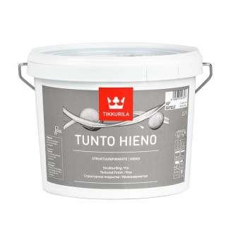 Tikkurila  Tunto (Тиккурила Тунто) База С, 2.7 л