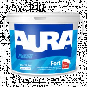 Eskaro Aura Fasad Fort TR, 9 л