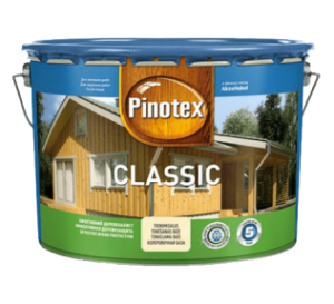 PINOTEX CLASSIC БЕСЦВ., 10 л