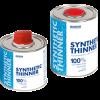 Растворитель синтетический Biodur, 0.2 л