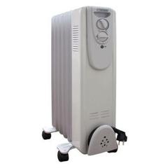 Термия Н0815 Масляный обогреватель 1.5 кВт, 8 секций