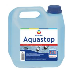 Eskaro Aquastop, 3 л
