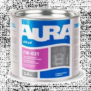 Eskaro Aura ГФ 021 черный, 2.8 кг